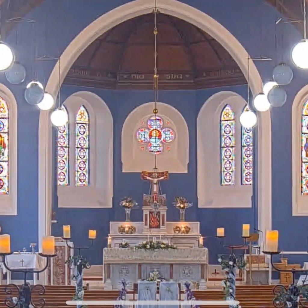 Sundays Gospel – Kincasslagh and Burtonport Parish